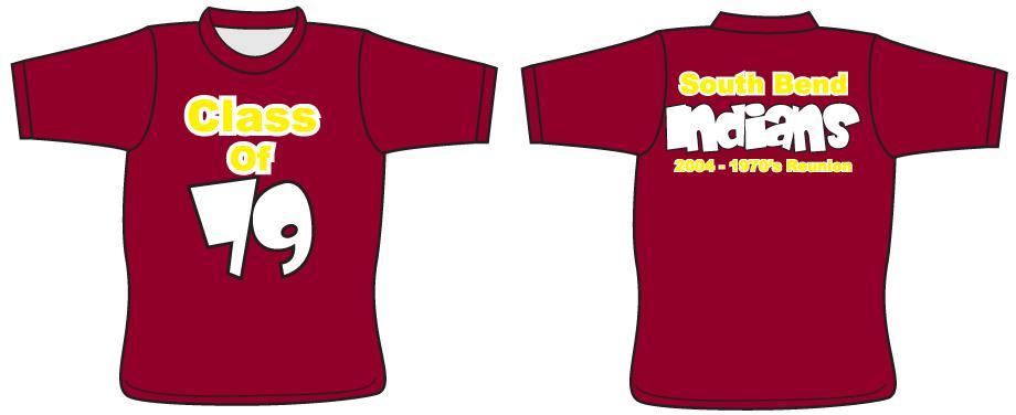 Class Reunion Shirts Ideas T Shirt Design 2018
